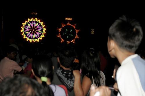 Giant Lantern Festival 2006 - 48