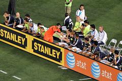 Real Madrid vs AC Milan photo by arch*templar