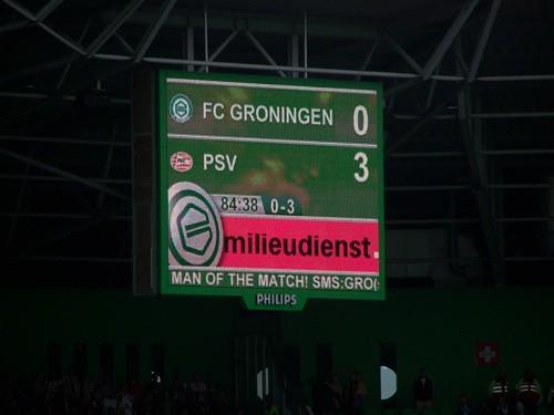 7865888734 acd7128070 FC Groningen   PSV 1 3, 26 augustus 2012