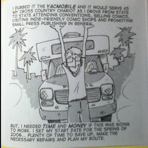 #yacmobile 05