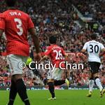 MU vs Fulham
