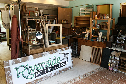 Riverside Art & Supply Co.