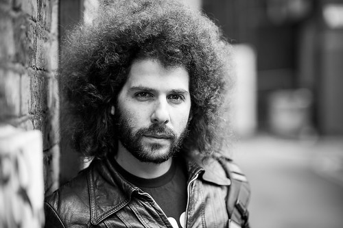 Jared Polin photo by Adam Lerner