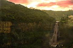 El Salto de Tequendama, Cundinamarca, Colombia photo by Juan Diego Rivas