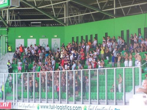 7814832782 118e0b7c75 FC Groningen   Willem II 1 1, 19 augustus 2012