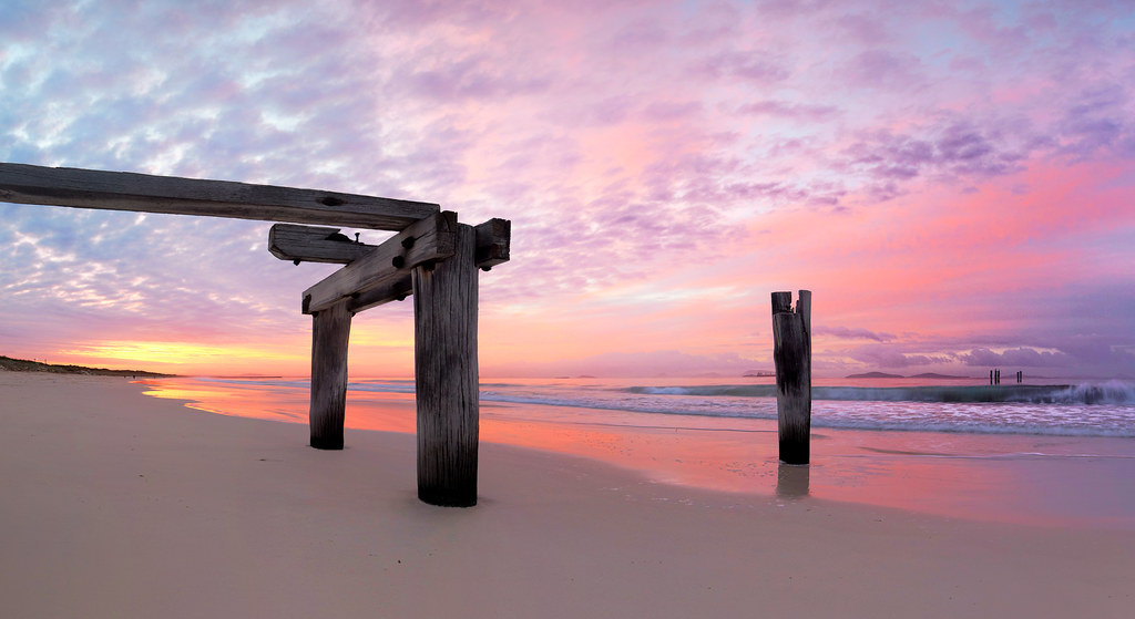 Esperance sunrise photo by preview_rob