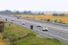 Autostrada photo by STE