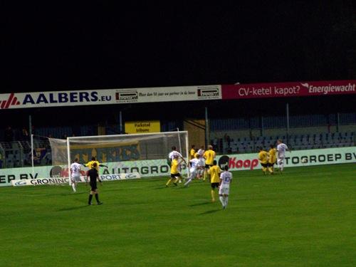 8046446548 f531e78491 SC Veendam   SC Cambuur Leeuwarden 1 1, 1 oktober 2012