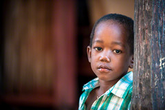 #7 Children Faces. Nosy Komba Island | Madagascar photo by Daniele Romeo