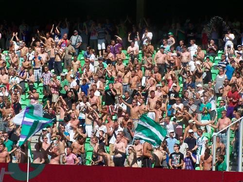 7814832212 fb03caac91 FC Groningen   Willem II 1 1, 19 augustus 2012