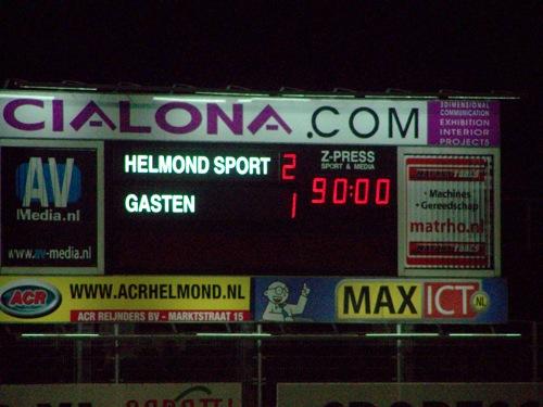 7922268186 bd09c5d26d Helmond Sport   Almere City FC 2 1, 17 augustus 2012