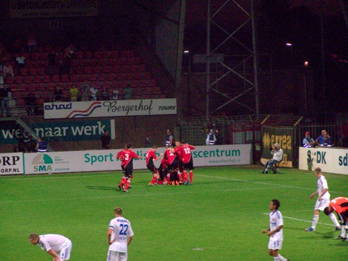 7922269286 fb45251c70 Helmond Sport   Almere City FC 2 1, 17 augustus 2012