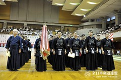 58th All Japan TOZAI-TAIKO KENDO TAIKAI_125
