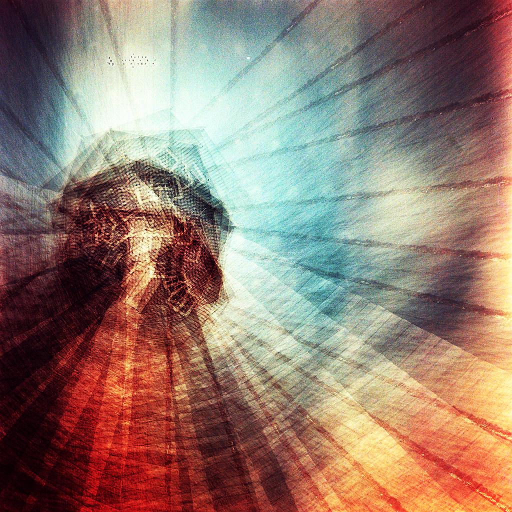 Rays photo by megalithicmatt