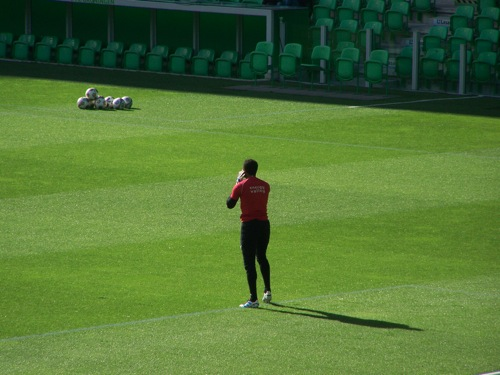 8063068481 086a4a2d67 FC Groningen   Feyenoord 2 2, 7 oktober 2012