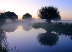 Morning Stillness photo by Speed of Light [2]
