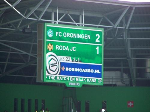 8039572158 d362dc1010 FC Groningen   Roda JC 3 2, 30 september 2012