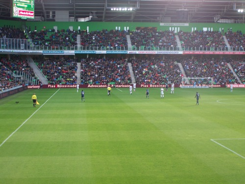 8063063333 21d61f9f3d FC Groningen   Feyenoord 2 2, 7 oktober 2012
