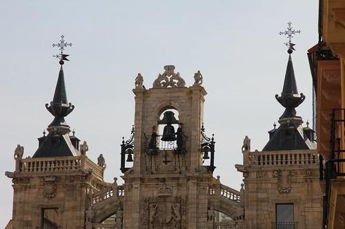 Spain Sept 7 Astorga 006