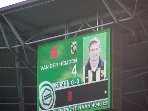 7992688717 6ce91d9d65 FC Groningen   Vitesse 0 3, 16 september 2012