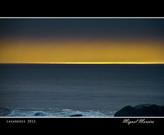 Sunset photo by miguel m2010