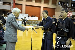 58th All Japan TOZAI-TAIKO KENDO TAIKAI_122