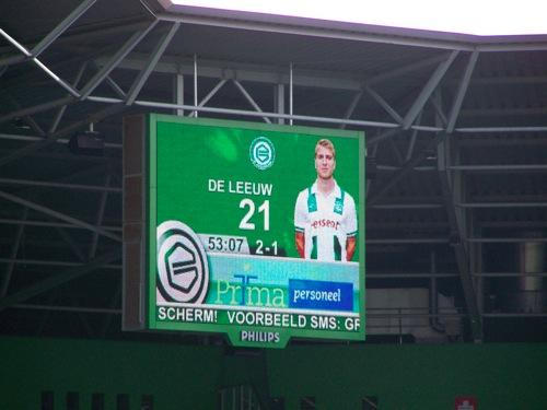 8039572708 61a61dd257 FC Groningen   Roda JC 3 2, 30 september 2012
