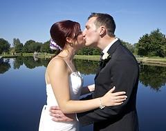 Mat & Jamies Wedding photo by Smirfman