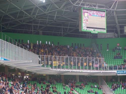 7992691603 bb277dd465 FC Groningen   Vitesse 0 3, 16 september 2012
