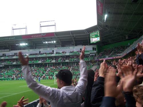 7992697940 fdf1db3cb0 FC Groningen   Vitesse 0 3, 16 september 2012