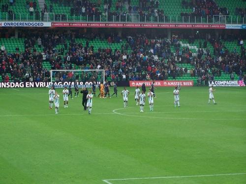 8063062075 27f02a4e88 FC Groningen   Feyenoord 2 2, 7 oktober 2012