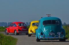 3e Beetle Boxer Day Oostburg (Explored) photo by Roberto Braam
