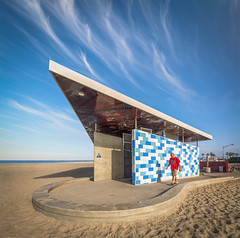 Ocean Beach Comfort Station photo by Chimay Bleue