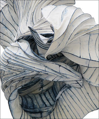 paper sculpture photo by pienw
