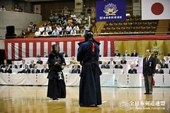 58th All Japan TOZAI-TAIKO KENDO TAIKAI_110
