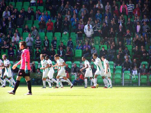 8039572391 a7bc9ff102 FC Groningen   Roda JC 3 2, 30 september 2012