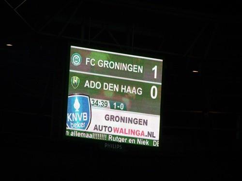 8140986068 b802a02522 FC Groningen   ADO Den Haag 1 0, 30 oktober 2012 (beker)
