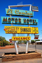 El Camino Motor Hotel photo by thedefiningmoment