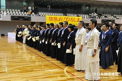 39th All Japan JODO TAIKAI_098