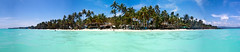 Boracay Philippines Panorama. photo by Demis de Haan