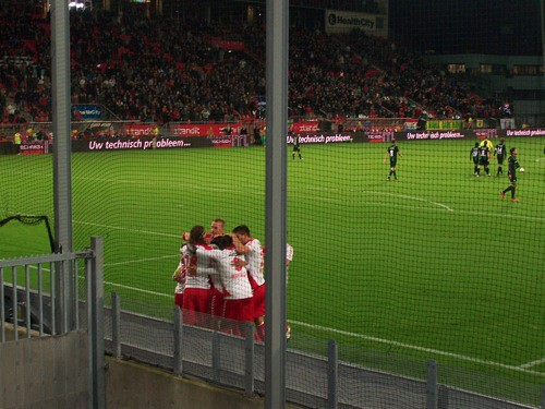 8127138588 bb9933b2b9 FC Utrecht   FC Groningen 1 0, 26 oktober 2012