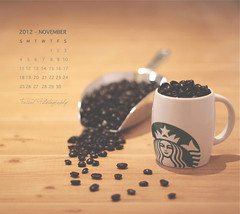 November Calendar photo by Faisal | Photography (I'm Back)