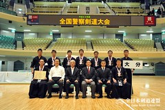 59th All Japan Police KENDO Tournament_010