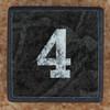 Rubik Cube number 4