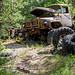 Abandoned Russian Millitary Truck - Chernobyl