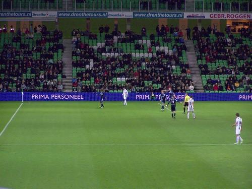 8140986492 6861bd2939 FC Groningen   ADO Den Haag 1 0, 30 oktober 2012 (beker)