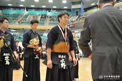 66th All Japan University KENDO Championship_143