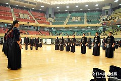 59th All Japan Police KENDO Tournament_003