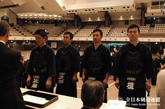 44th All Japan KANKOCHO KENDO TAIKAI_012