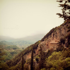Monastero di S.Benedetto photo by in eva vae